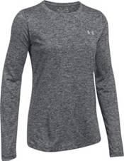 Under Armour Women's Tech Twist Print Long Sleeve Shirt product image