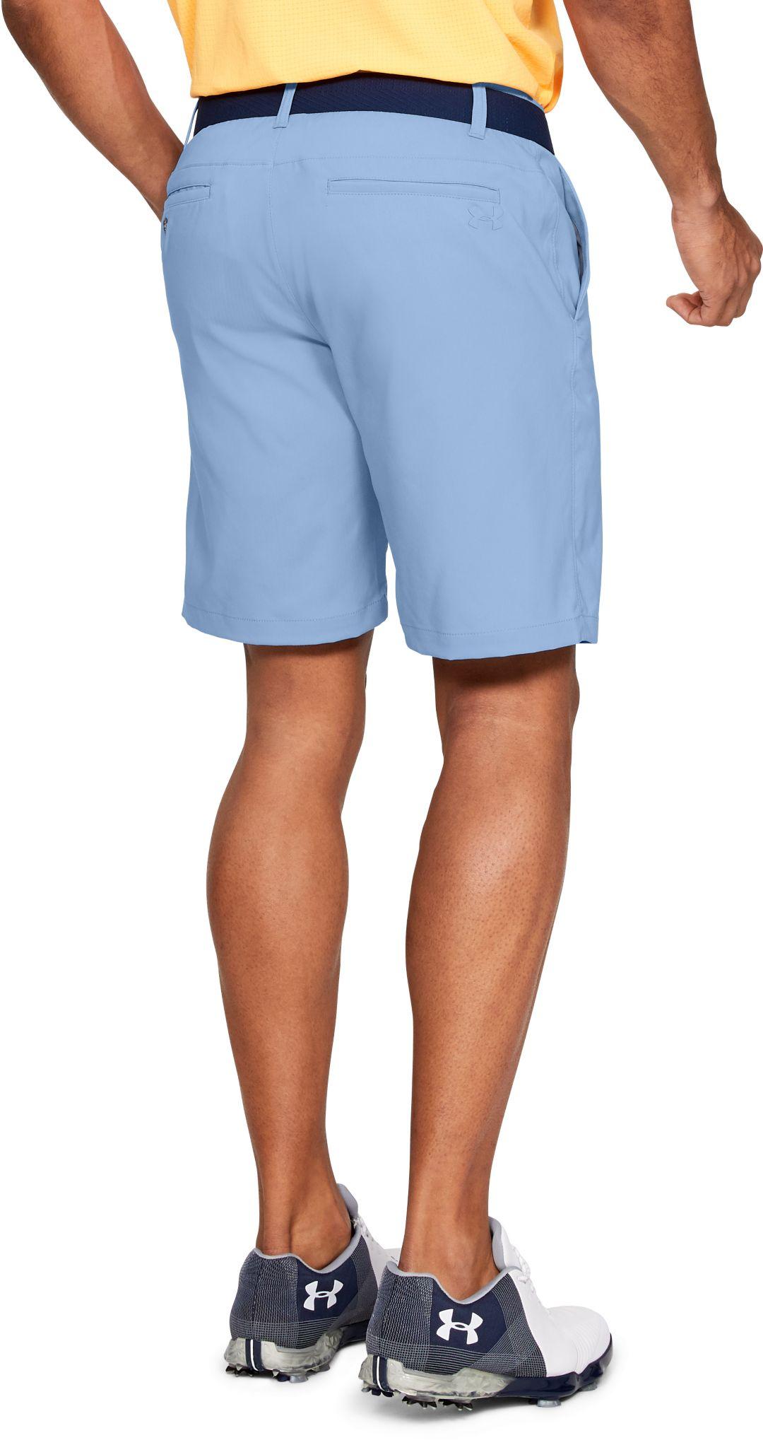cd9b389897 Under Armour Men's Showdown Golf Shorts