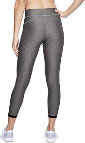 Under Armour Women's HeatGear Armour Ankle Crop Leggings product image