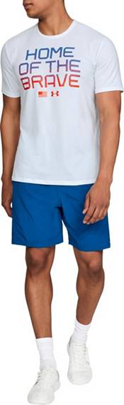 Under Armour Men's USA Home Of The Brave Graphic T-Shirt (Regular and Big & Tall) product image