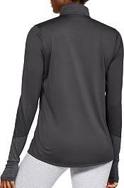 Under Armour Women's Locker 1/2 Zip Long Sleeve Shirt product image