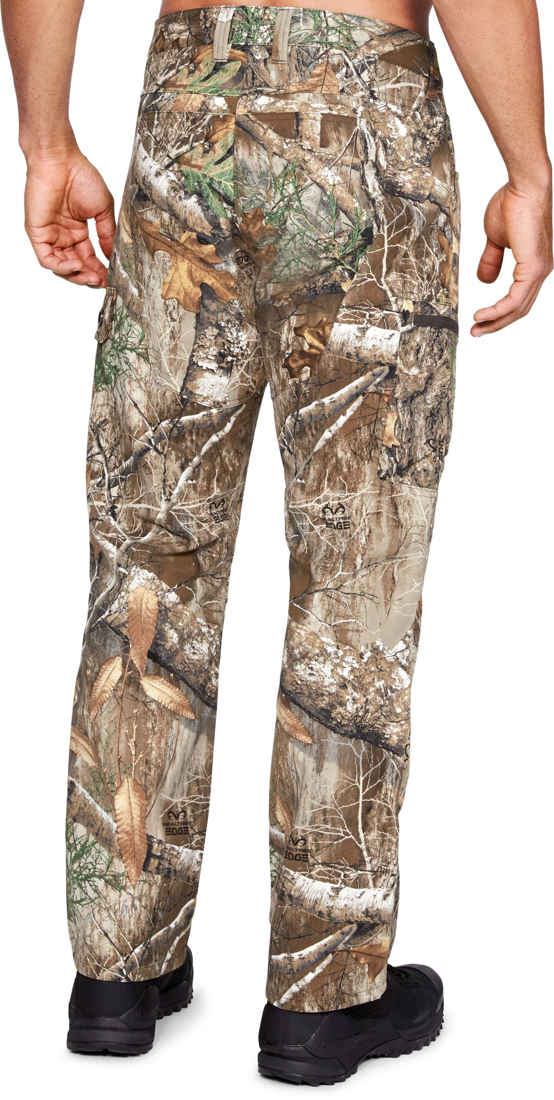 943e0a0bd472 Under Armour Men's Field OPS Hunting Pants