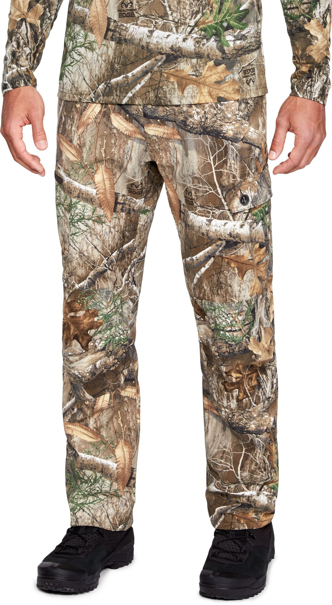 49010928 Under Armour Men's Field OPS Hunting Pants | DICK'S Sporting Goods