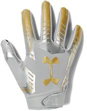 Under Armour Youth Limited Edition F6 Receiver Gloves product image