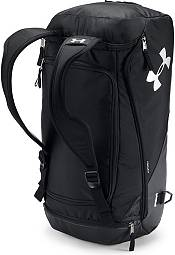 Under Armour Contain Duo Small Duffle Backpack product image