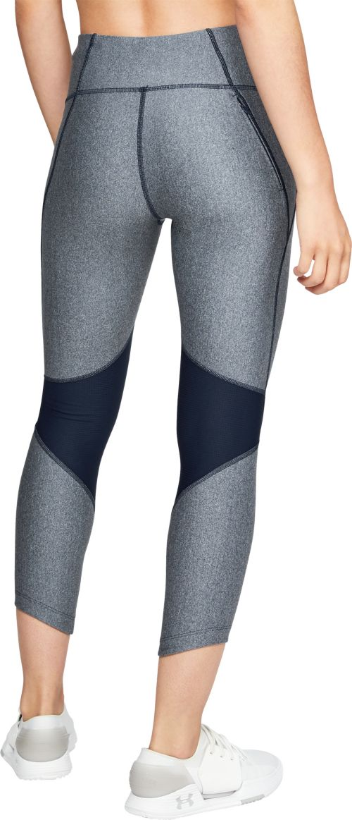 timeless design b0653 1e84f Under Armour Women s Fly Fast Running Cropped Pants