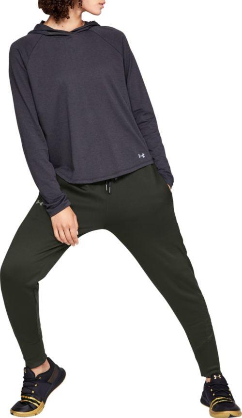 0aa2cb6c99 Under Armour Women's Armour Fleece Jogger Pants   DICK'S Sporting Goods
