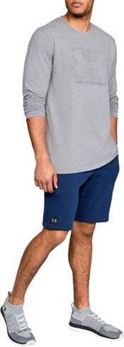 Under Armour Men's Boxed Sportstyle Long Sleeve Shirt product image
