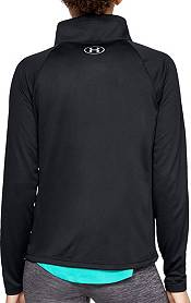 Under Armour Women's Tech Full Zip Sweatshirt product image