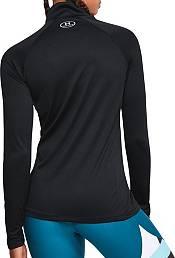 Under Armour Women's Tech 1/2 Zip Long Sleeve Shirt product image