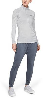 Under Armour Women's TechTwist Print  ½ Zip Long Sleeve Shirt product image