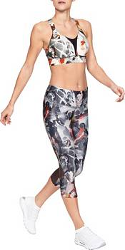 Under Armour Women's Fly Fast Printed Running Capris product image