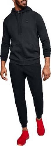 Under Armour Men's Rival Fleece Full Zip Hoodie product image