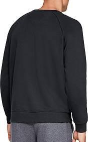 Under Armour Men's Rival Fleece Crewneck Sweatshirt (Regular and Big & Tall) product image
