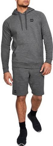 Under Armour Men's Rival Fleece Shorts (Regular and Big & Tall) product image