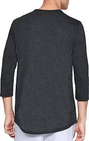 Under Armour Men's Microthread Utility 3/4 Sleeve Shirt (Regular and Big & Tall) product image