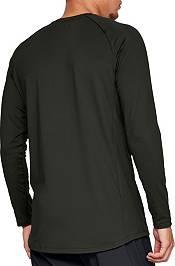Under Armour Men's Storm Cycle ColdGear Crewneck Long Sleeve Shirt (Regular and Big & Tall) product image