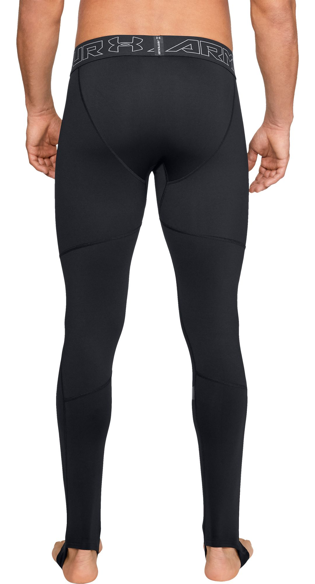 85addaa90621c1 Under Armour Men's Storm Cyclone ColdGear Leggings | DICK'S Sporting ...