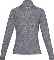 Under Armour Women's Tech Twist Full Zip Sweatshirt product image