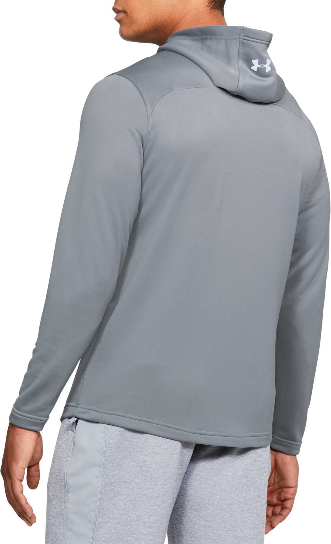 d4b63c47 Under Armour Men's Freedom BFL Tech Terry Hoodie | DICK'S Sporting Goods