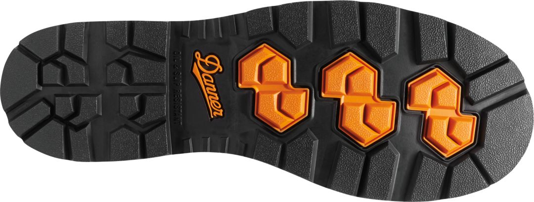 1b0e6bf1898 Danner Men's Trakwelt 8'' Waterproof Composite Toe Work Boots