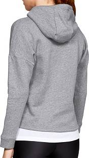 Under Armour Women's Cotton Big Logo Hoodie product image