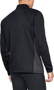 Under Armour Men's Twill Extreme Base 1/4 Zip Hunting Shirt product image