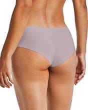 Under Armour Women's Pure Stretch Hipster Underwear – 3 pack product image