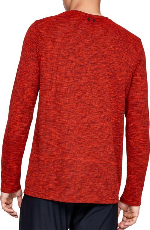 18769e15a6870 Under Armour Men s Vanish Seamless Long Sleeve Shirt