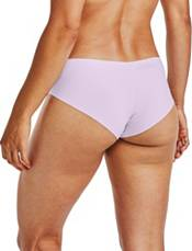 Under Armour Women's Printed Stretch Hipster Underwear – 3 pack product image