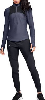 Under Armour Women's Qualifier ½ Running Long Sleeve Shirt product image