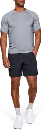 Under Armour Men's Qualifier HexDelta T-Shirt (Regular and Big & Tall) product image