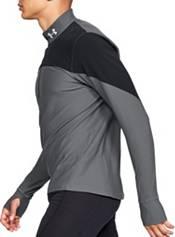 Under Armour Men's Qualifier ½ Zip Running Long Sleeve Shirt product image