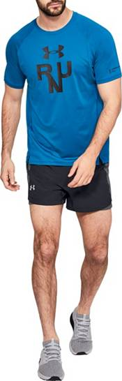 Under Armour Men's Qualifier Speedpocket 5'' Running Shorts product image