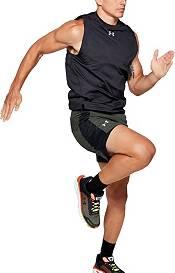 Under Armour Men's Qualifier Speedpocket 7'' Running Shorts (Regular and Big & Tall) product image