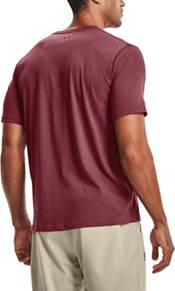 Under Armour Men's Sportstyle Left Chest Graphic T-Shirt (Regular and Big & Tall) product image