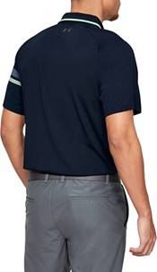 Under Armour Men's Tour Tips Drive Golf Polo product image
