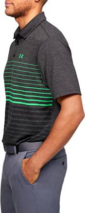 Under Armour Men's Playoff 2.0 Stripe Golf Polo product image
