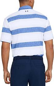 Under Armour Men's Playoff 2.0 Rugby Stripe Golf Polo product image