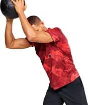 Under Armour Men's RUSH Short Sleeve Shirt (Regular and Big & Tall) product image
