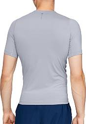 Under Armour Men's RUSH Compression Short Sleeve Shirt (Regular and Big & Tall) product image