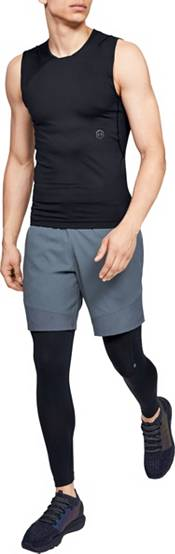 Under Armour Men's RUSH Compression Sleeveless Shirt product image