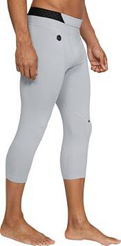 Under Armour Men's RUSH Compression ¾ Tights (Regular and Big & Tall) product image