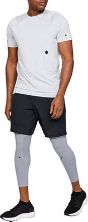 Under Armour Men's RUSH Compression Tights (Regular and Big & Tall) product image