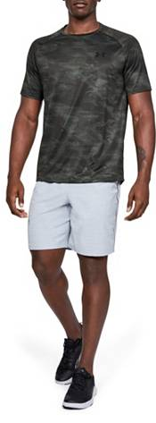 Under Armour Men's UA Tech Printed T-Shirt (Regular and Big & Tall) product image