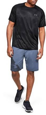 Under Armour Men's Tech Matrix Printed T-Shirt (Regular and Big & Tall) product image