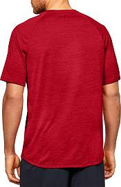 Under Armour Men's Tech V-Neck T-Shirt (Regular and Big & Tall) product image