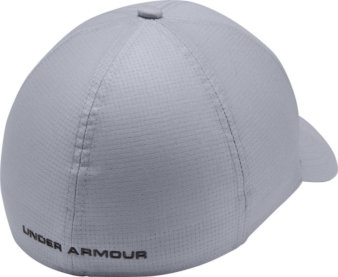 12155bcd Under Armour Men's ArmourVent Core Hat 2.0