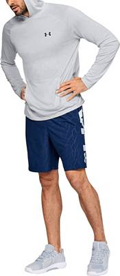 Under Armour Men's Tech Hooded Long Sleeve Shirt 2.0 (Regular and Big & Tall) product image