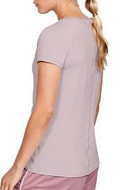 Under Armour Women's HeatGear Armour T-Shirt product image
